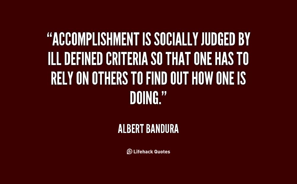 Life Accomplishments Quotes. QuotesGram