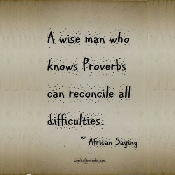 Best African Quotes: African Proverbs And Quotes. QuotesGram