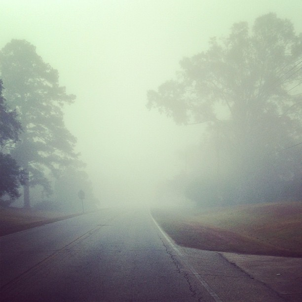 Foggy Morning Quotes Quotesgram