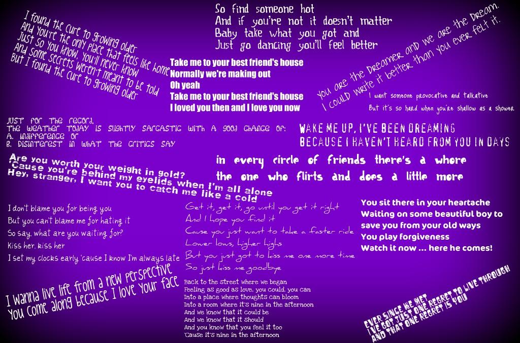 Happy Music Quotes. QuotesGram Happy Song Lyrics Quotes