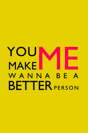 Wanna Be With You Quotes: Quotes About Being A Better Person. QuotesGram