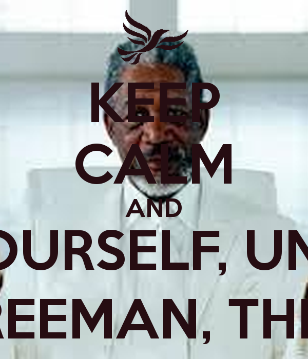 Morgan Freeman Quotes Movie: Morgan Freeman Famous Quotes. QuotesGram