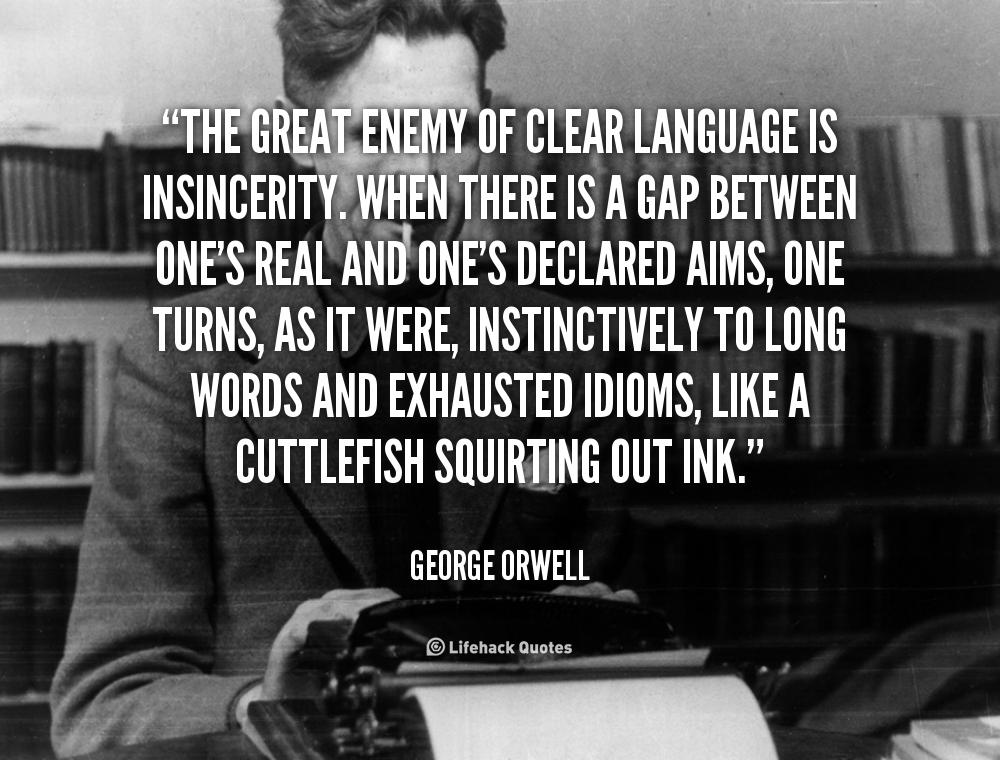 Famous Quotes About Enemies. QuotesGram