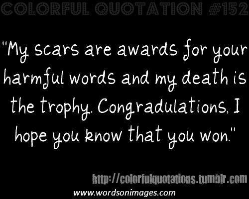 Sad Suicide Quotes: Sad Emo Quotes About Suicide. QuotesGram