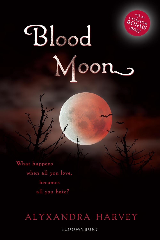 Blood Moon Quotes Quotesgram