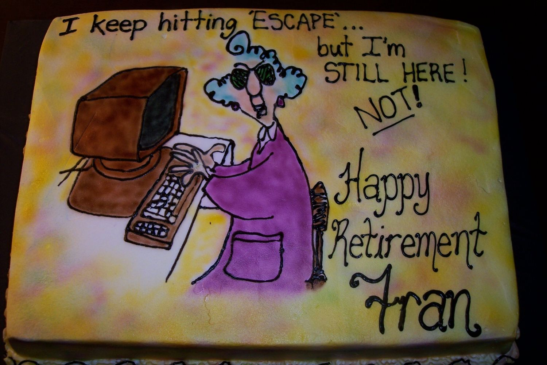 Maxine Retirement Quotes Sayings Quotesgram