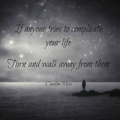 When To Walk Away Quotes: Know When To Walk Away Quotes. QuotesGram