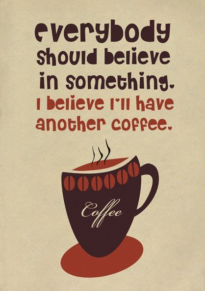 Funny Coffee Quotes For Facebook. QuotesGram