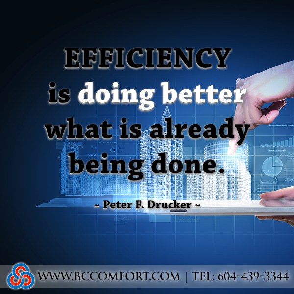 Quotes About Efficiency And Effectiveness Quotesgram