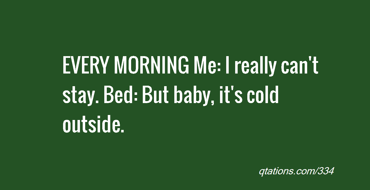 Really Cold Outside Quotes. QuotesGram