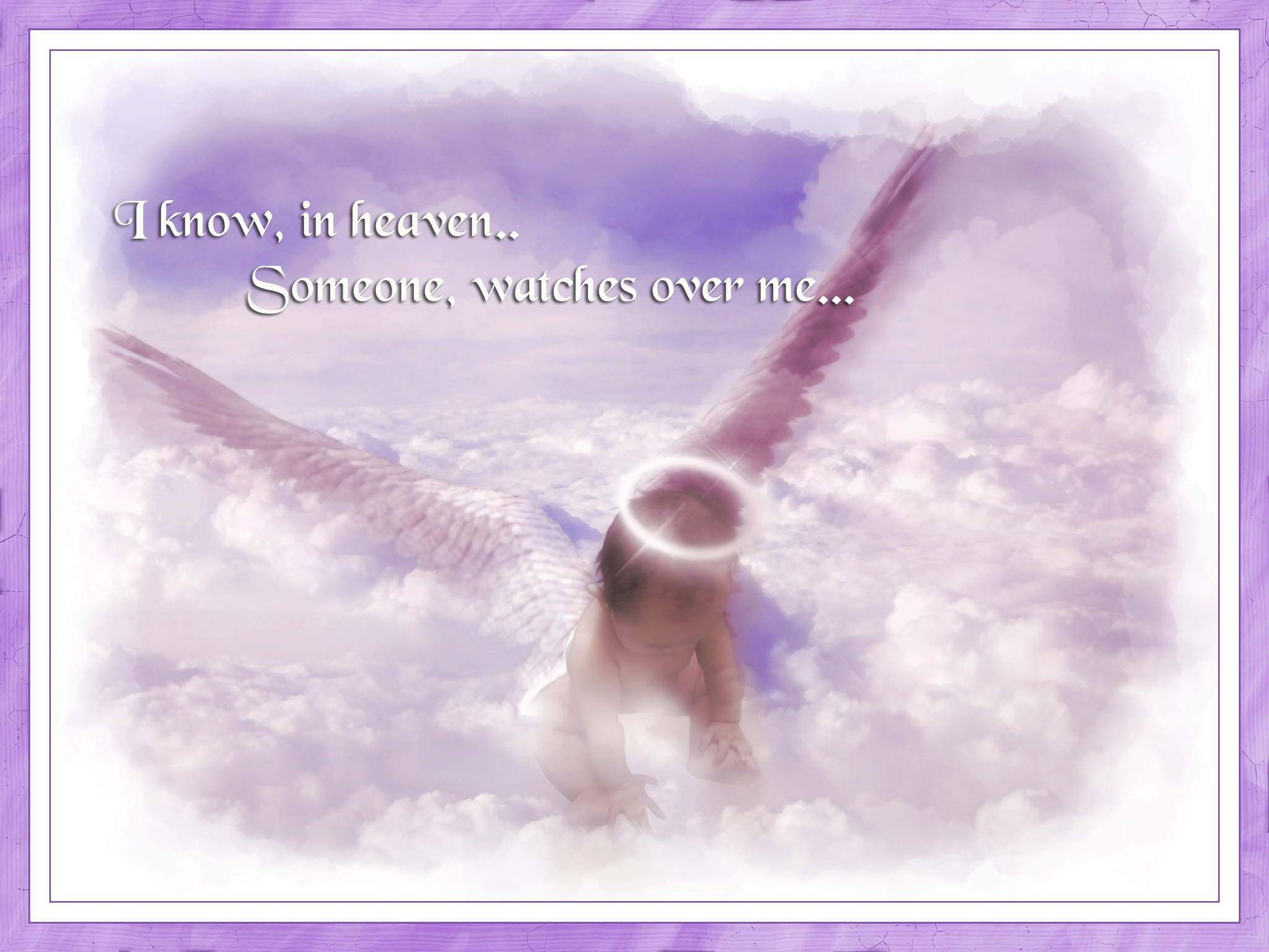 Angels In Heaven Poems Quotes. QuotesGram