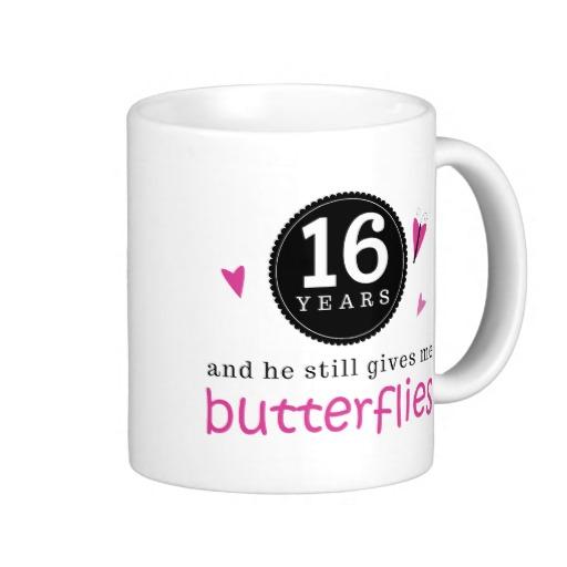 16 Year Wedding Anniversary Gift Ideas For Him: 16 Year Wedding Anniversary Quotes. QuotesGram