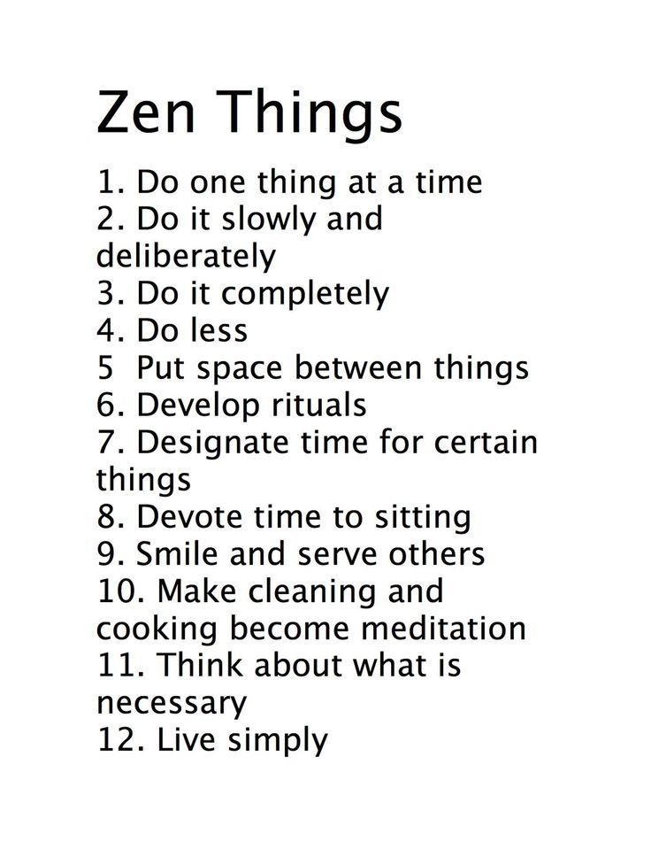 zen quotes on love - photo #14