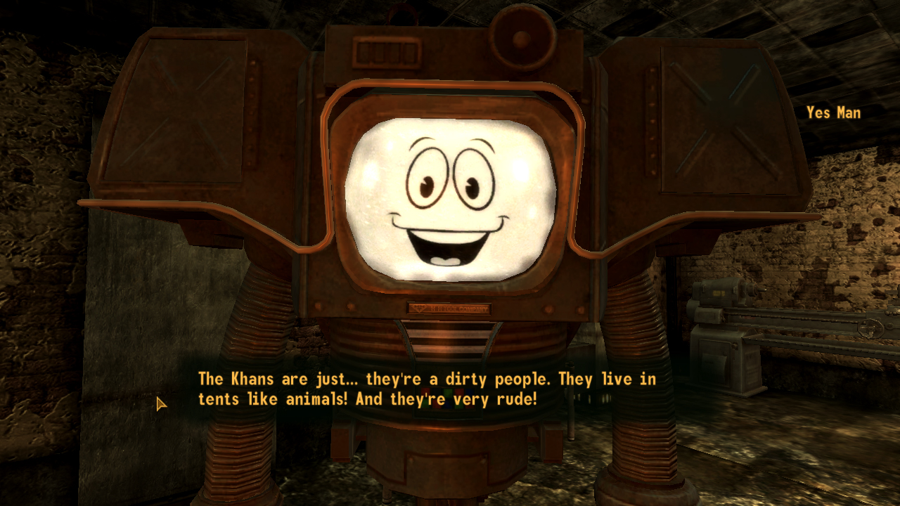 Mr House Fallout Quotes Quotesgram