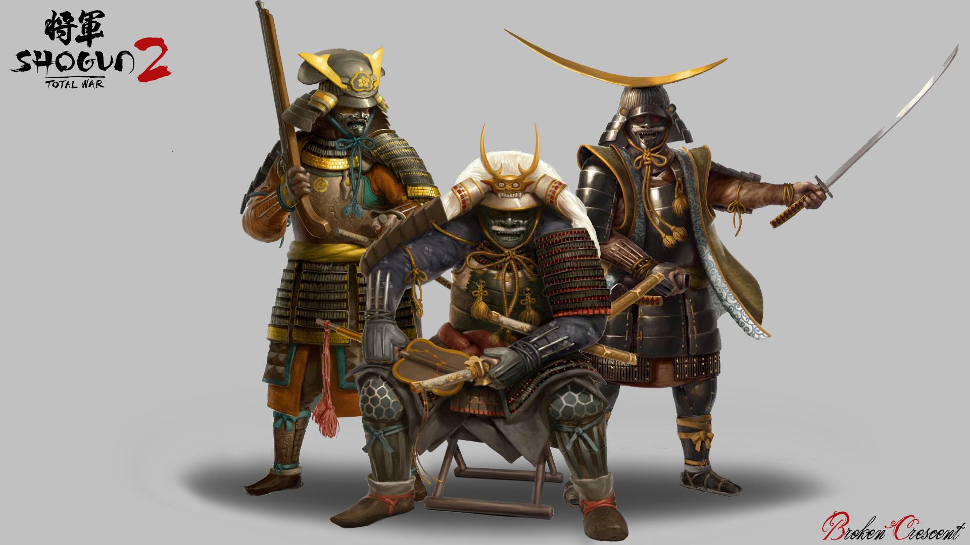 Shogun total war quotes