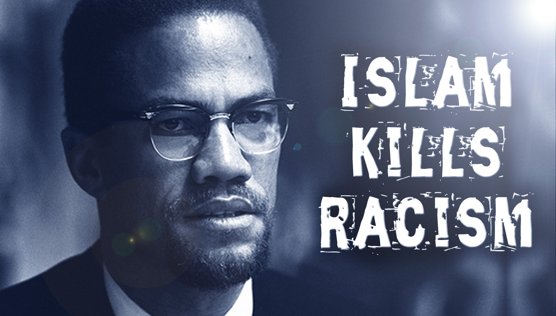 an introduction to the racism of malcolm a violent black man The weaknesses of malcolm x's approach towards his definition of race was how one-sided he was in alienating the white race, non-violent black people taking part in the civil rights struggle and all other religions besides islam.