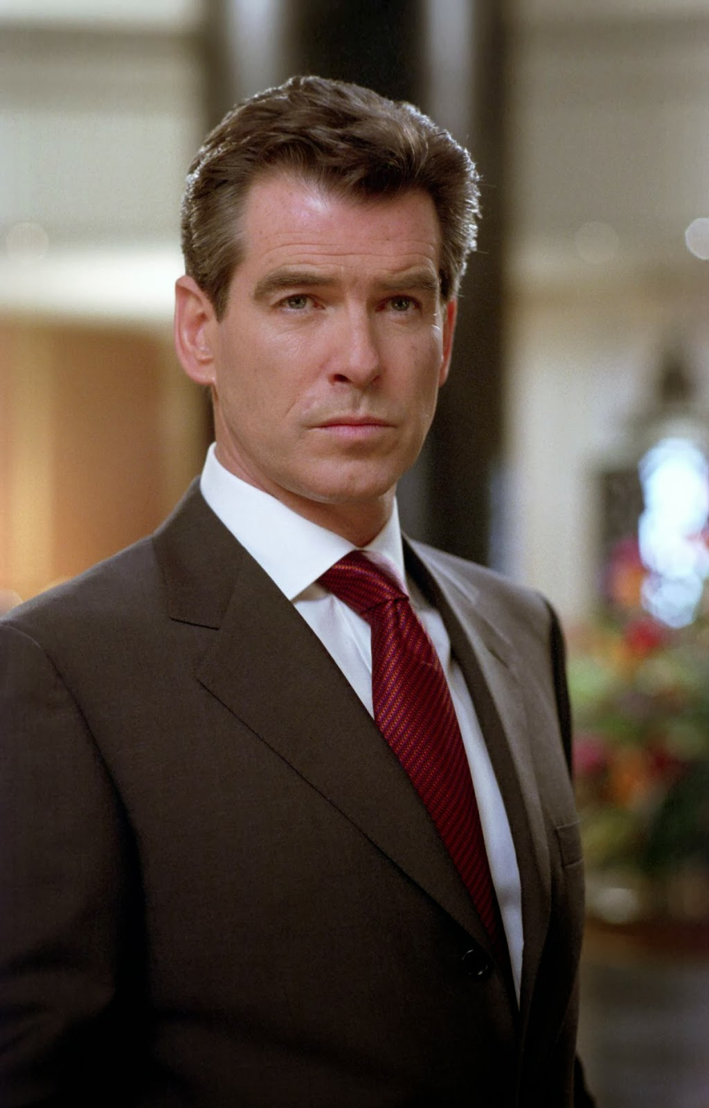 Pierce Brosnan Quotes....
