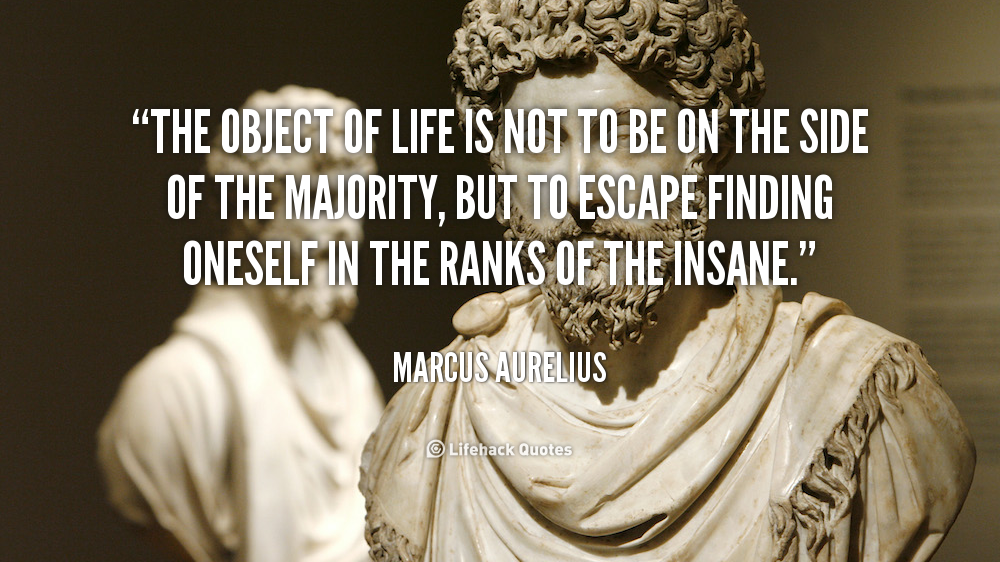 An introduction to the life of marcus aurelius