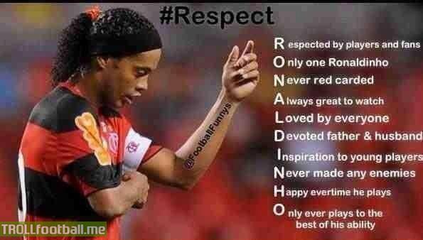 Ronaldinho Soccer Quotes Ronaldinho Quotes. Quo...
