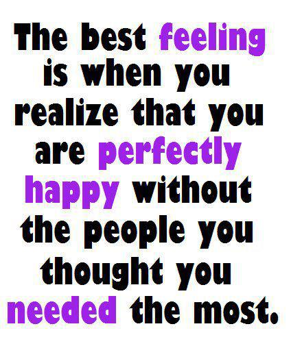 Feelings Good Quotes: Feeling Positive Quotes. QuotesGram
