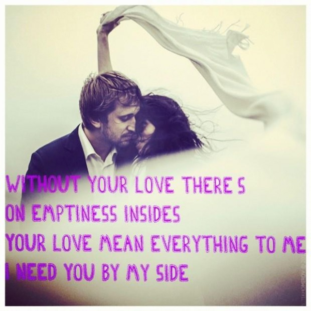 51 Romantic Love Quotes To Share With Your Love: Cute Rap Love Quotes. QuotesGram