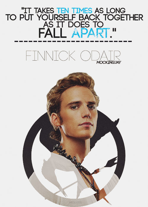 funny quotes about hunger games mockingjay quotesgram