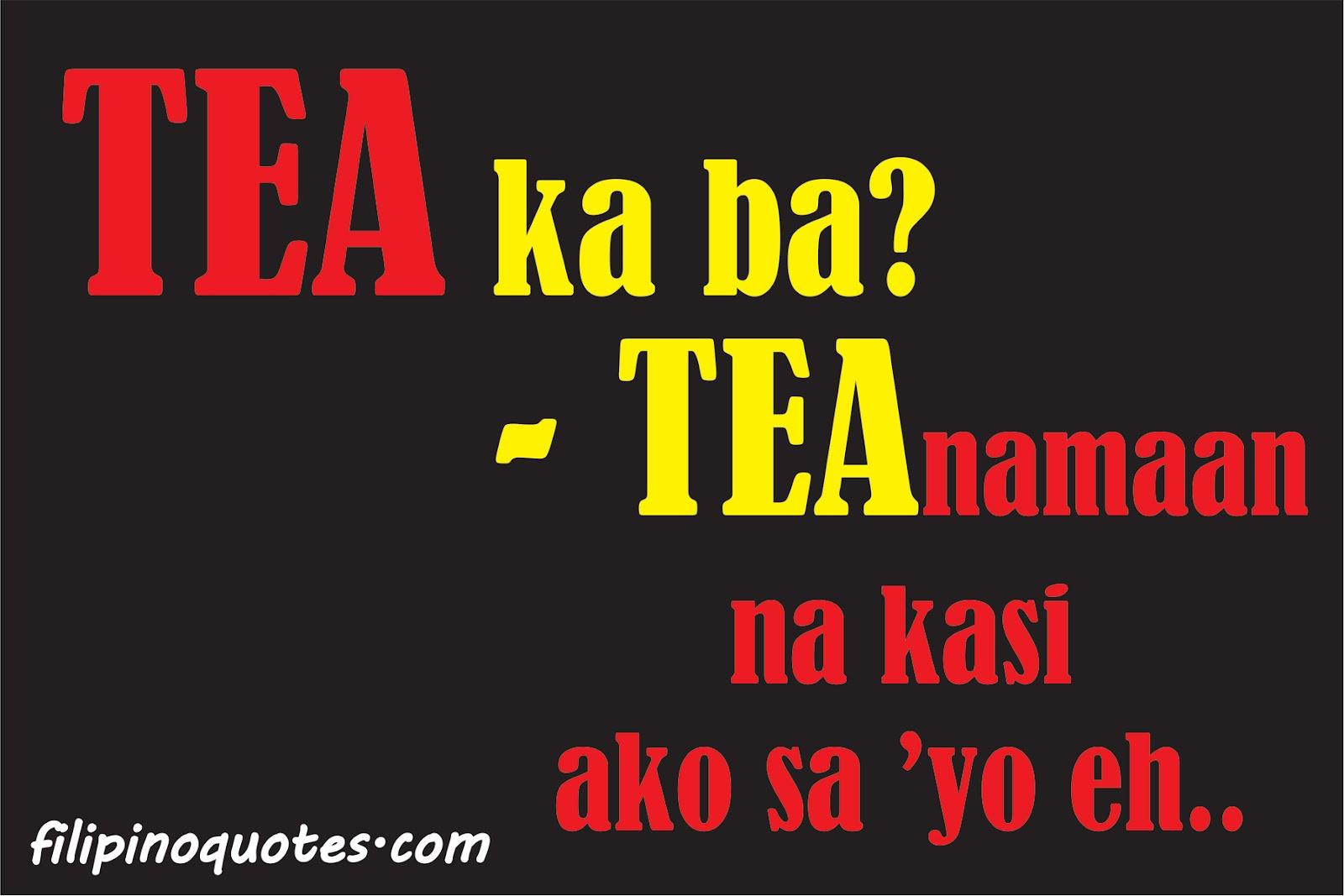 Quotes For Girls Tagalog Tagalog Crush Q...