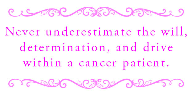 Friends Support Cancer Quotes. QuotesGram