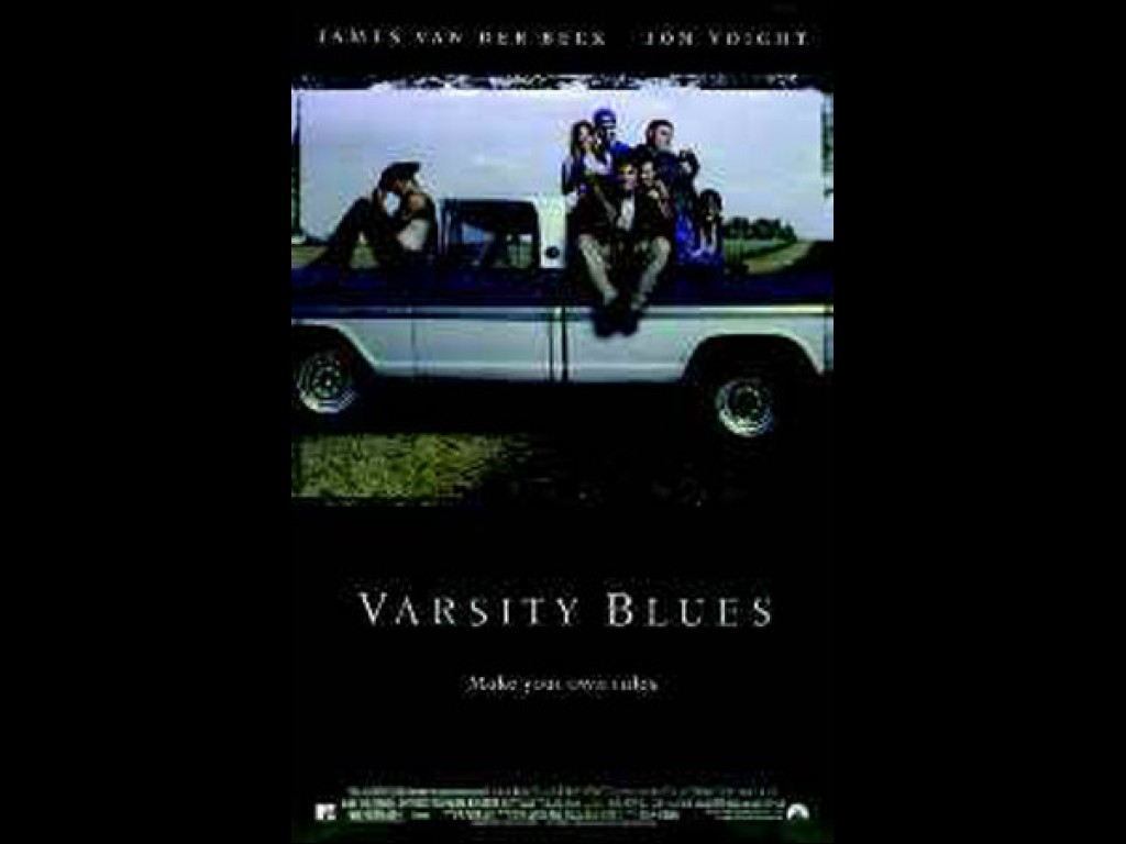 the many aspects of importance in the sociology film varsity blues Reference groups: meaning, types and importance meaning: sociologists use the term 'reference group' for such groups that individuals use as a standard for evaluating themselves and their own behaviour.