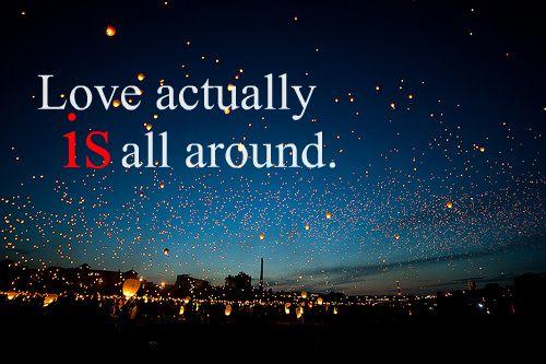 Love Actually Movie Quotes. QuotesGram