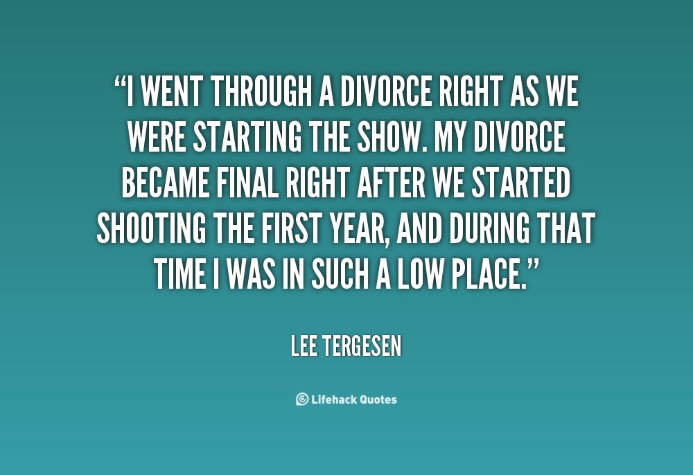 Positive Divorce Quotes. QuotesGram