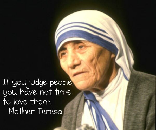 mother teresa christian quotes quotesgram
