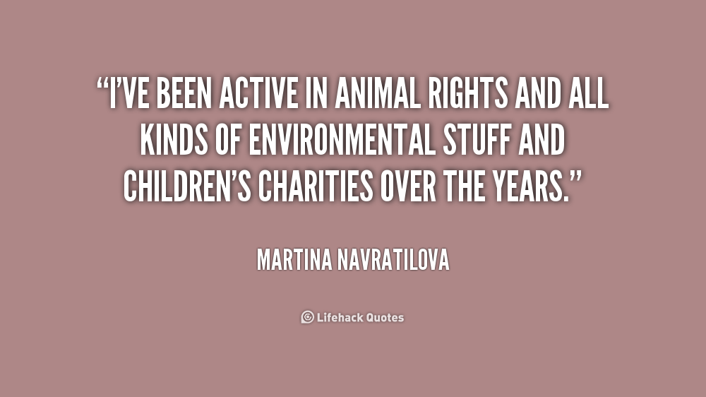 Animal Rights Sayings And Quotes. QuotesGram