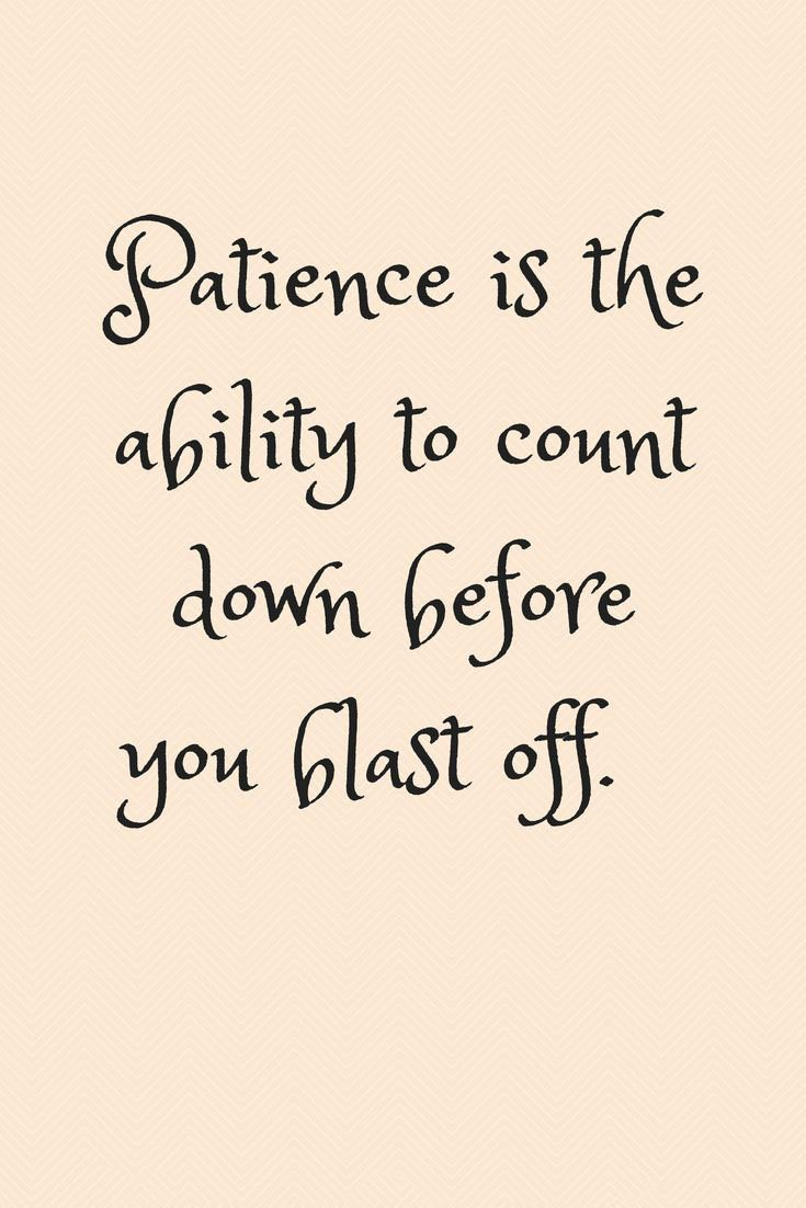 Patience Quotes And Sayings. QuotesGram