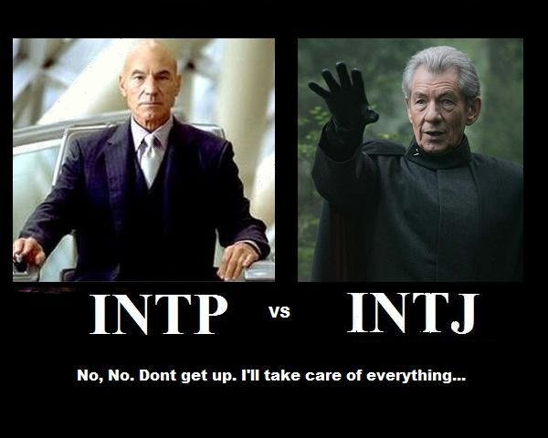 isfj and intj dating The myers & briggs foundation - - the 16 mbti® types isfj quiet, friendly, responsible intj have original minds.