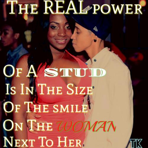 stud lesbian quotes