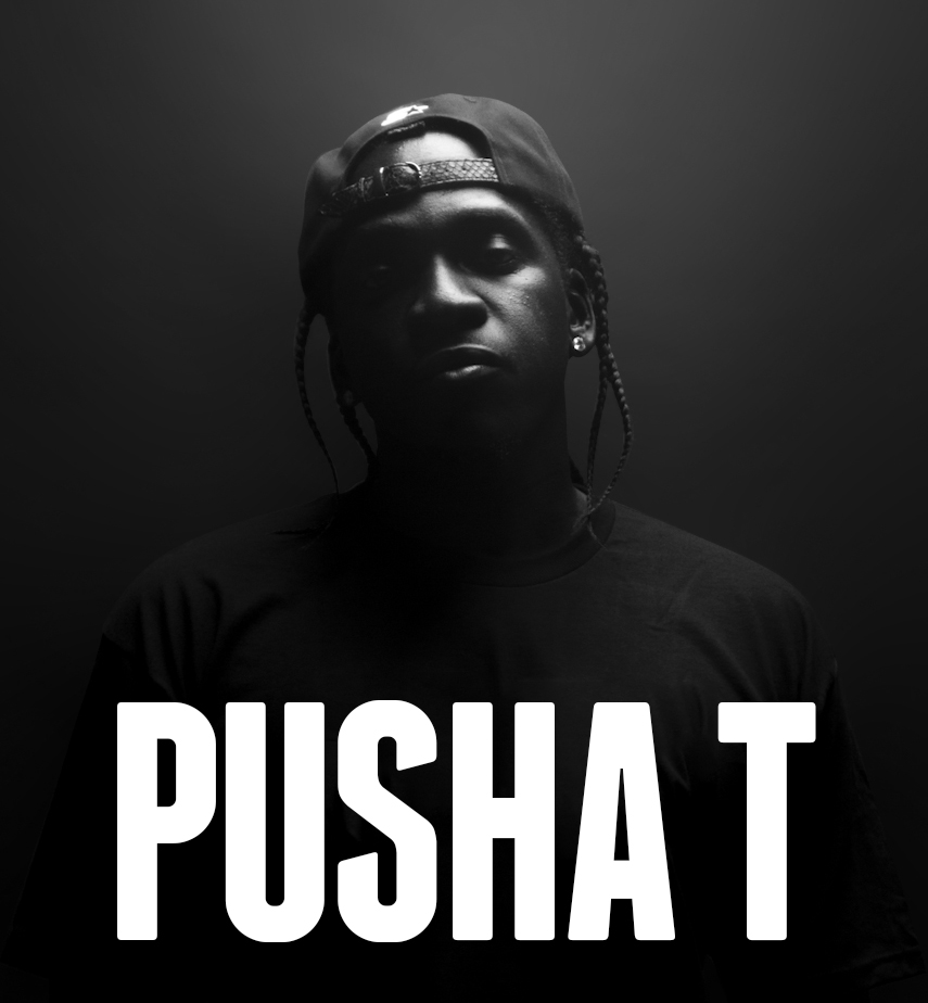 Pusha T Quotes Love. QuotesGram