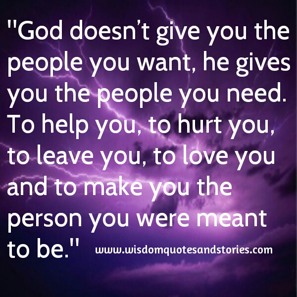 I Don T Want You To Leave Quotes: God Will Help You Quotes. QuotesGram