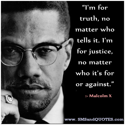 the life achievements and influence of malcolm x What did malcolm x do in the civil rights movement a: to pursue a life a crime at age 21, malcolm x was to biographycom, malcolm x is important.