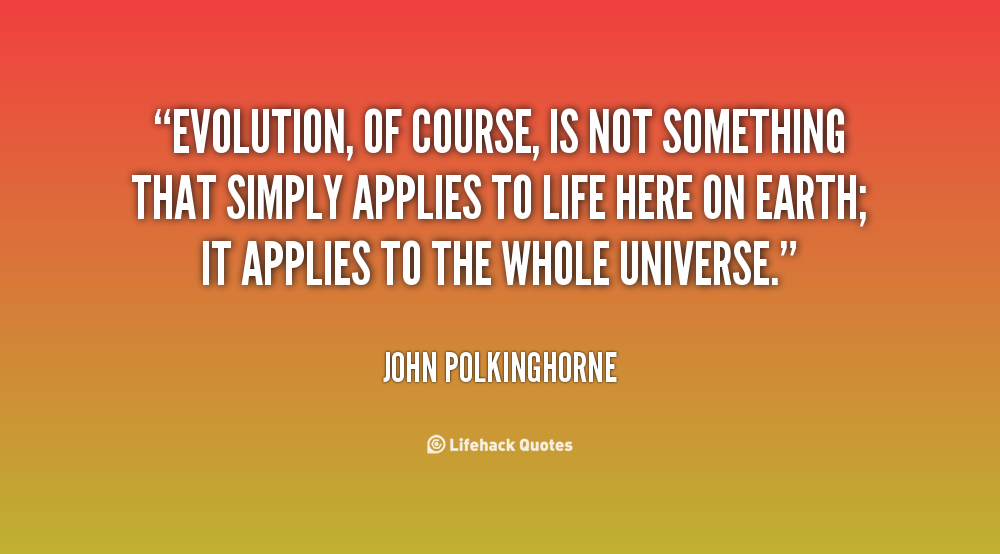 Funny Quotes About Evolution. QuotesGram