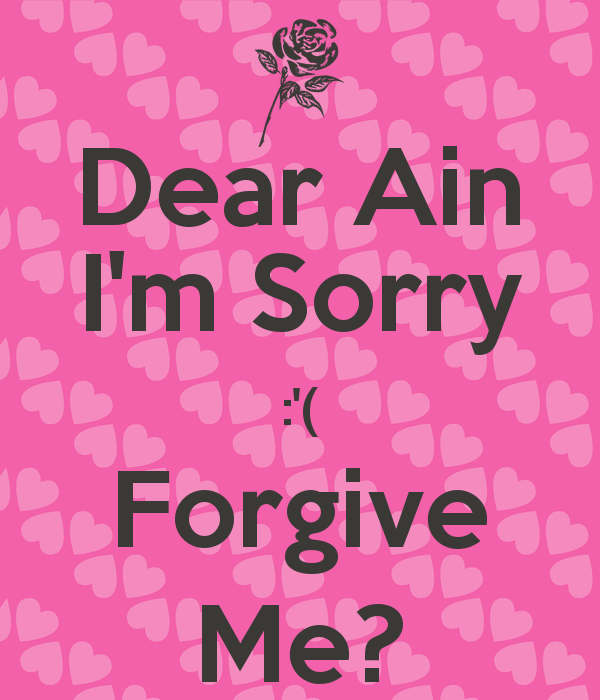 Please Forgive Me Quote: Im Sorry Please Forgive Me Quotes. QuotesGram