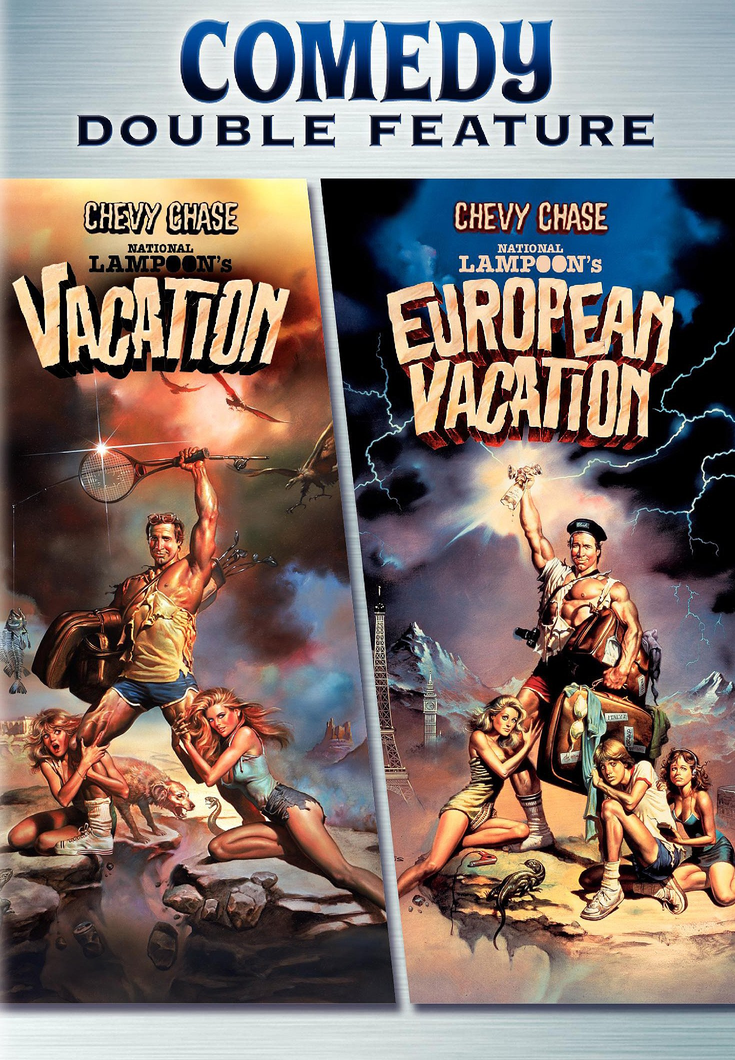 Vegas Vacation Dvd Cover R1: National Lampoons European Vacation Quotes. QuotesGram