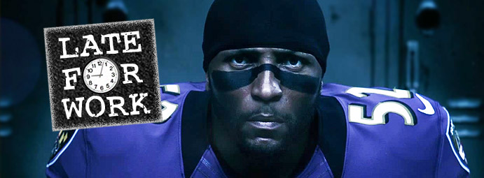 Famous Quotes From Ray Lewis Quotesgram: Ray Lewis Quotes About Leadership. QuotesGram