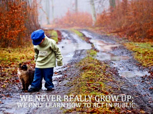 Motivational Quotes For Growing Up. QuotesGram