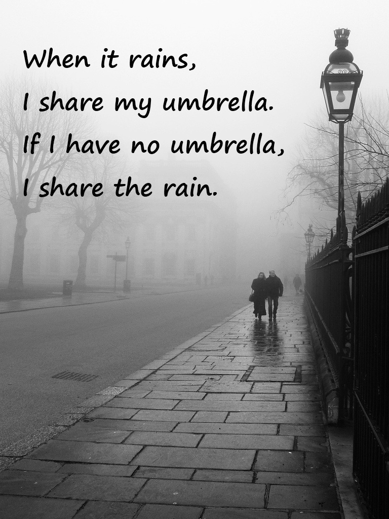 rain quotes and sayings cute - photo #7
