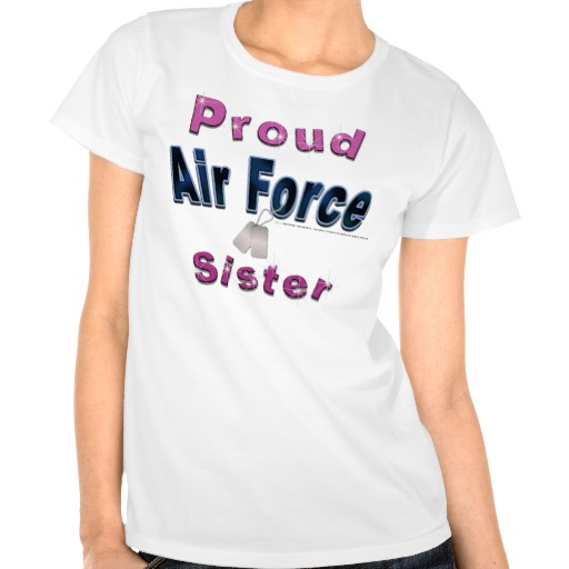 Proud Big Sister Quotes: Air Force Sister Quotes. QuotesGram