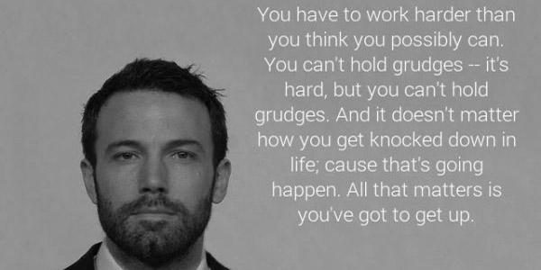 Ben Affleck Batman Quotes. QuotesGram