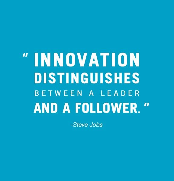 Innovation Quotes: Inspiration And Innovation Quotes. QuotesGram