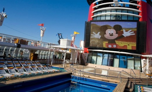 Quotes About Cruise Ships Quotesgram: Disney Cruise Quotes. QuotesGram