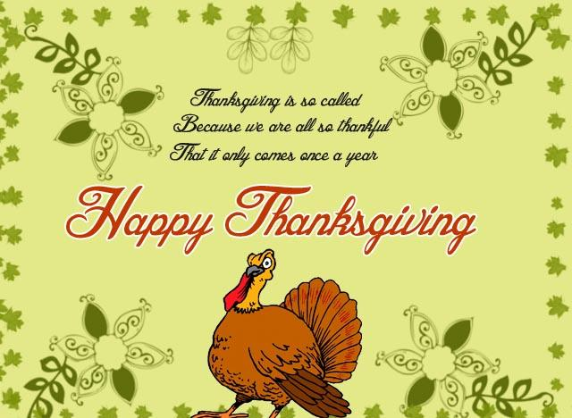 Best Thanksgiving Quotes For Friends: Happy Thanksgiving Quotes For Friends. QuotesGram